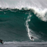 Challenging The Mavericks and Why The Surf Gods Love Geologists