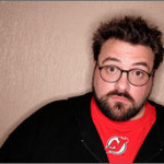 A funny kind of inspiration: Kevin Smith