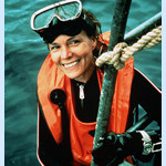 New interview with Sylvia Earle