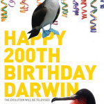 National Geographic's Darwin Day-Palooza!