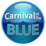 Carnival of the Blue (21) Haiku