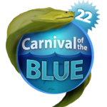 New Carnival of the Blue!
