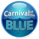 Carnival of the Blue #42!