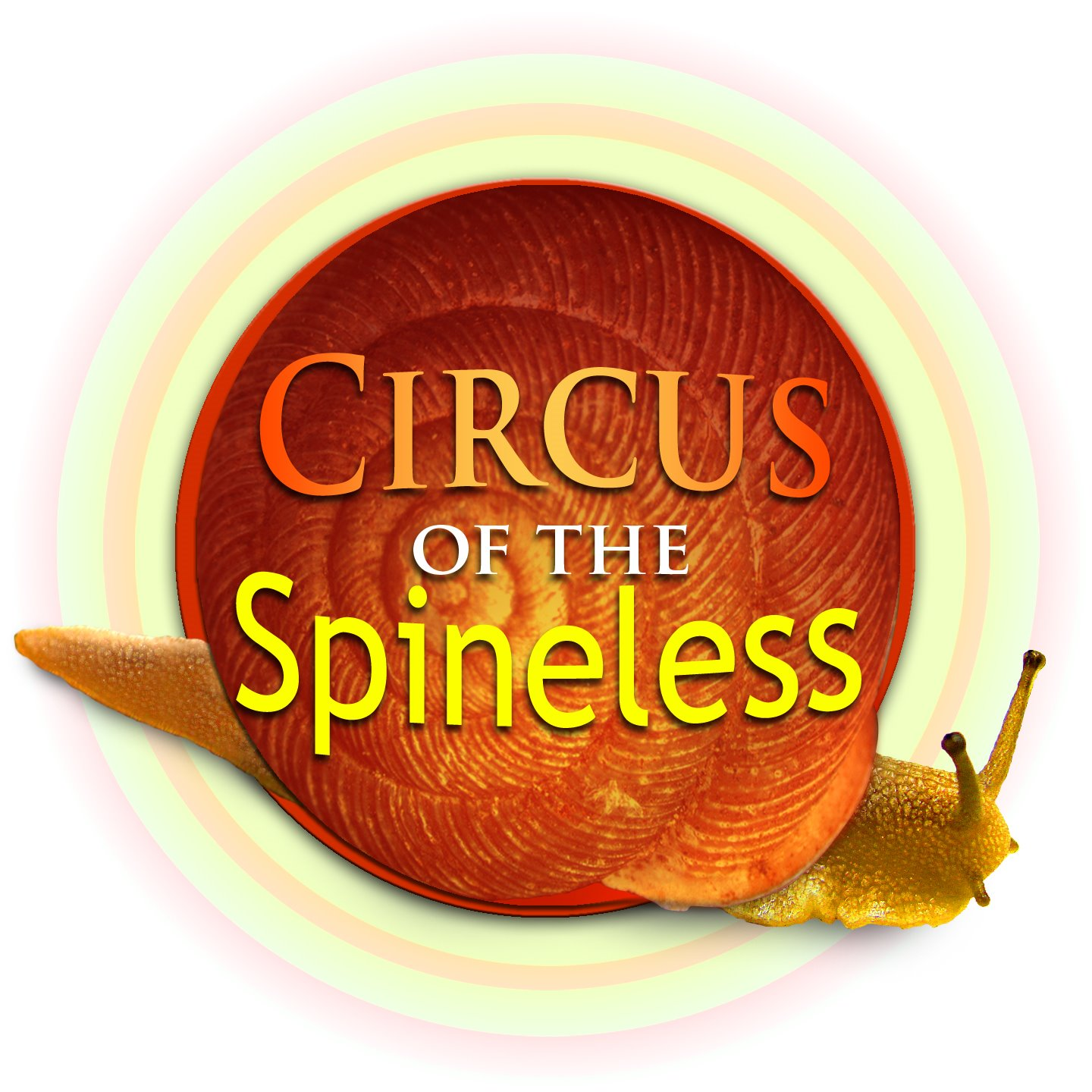 Click to enter the Circus of the Spineless!