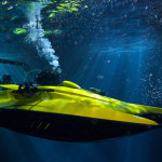 Submersible or Boat?  Both!