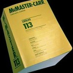 A Marine Scientist's Best Friend: A Homage to McMaster Carr
