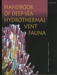 The World's Authoritative Guide to Vent Fauna