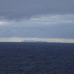 Dispatches from Antarctica – Land Ho!