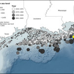 Oil Platforms in the Gulf: How Many and Who Owns Them?