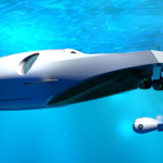 Superyachts, Airplanes, & Submarines Mashup