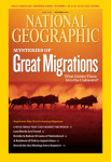 Make sure to check out the November issue with more stories of Great Migrations!