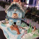 Gingerbread Under The Sea