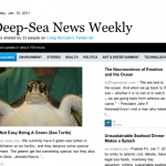 Deep-Sea News Weekly