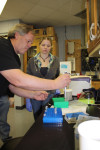 Learning PCR