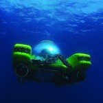 New Triton Manned Submersible