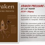 How to Take Down a Kraken