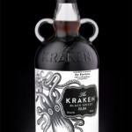 The glory, the ecstasy, the KRAKEN RUM