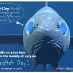 Are You Ready for HAGFISH DAY!!