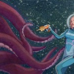 Interview: New anthology of tentacle porn reaches for marine conservation
