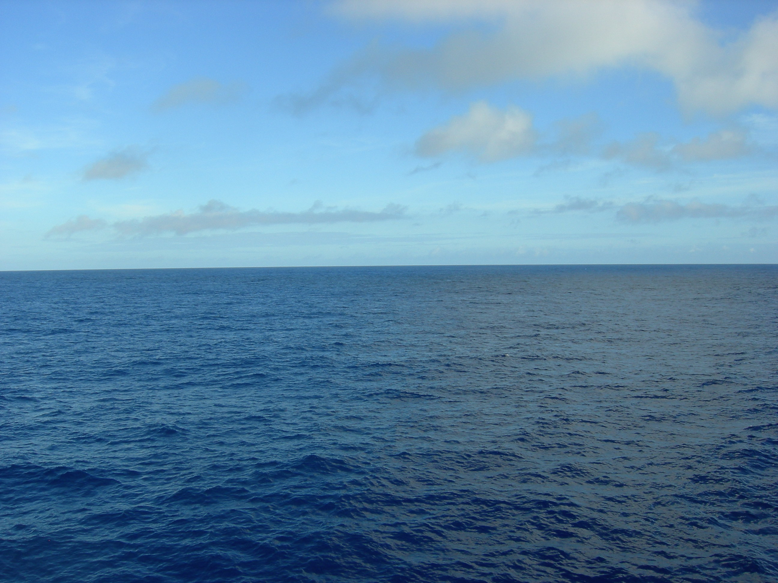 Three Ways of Looking at the Great Pacific Garbage Patch