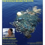 Science Cafe in Fresno CA: The Great Pacific Garbage Patch