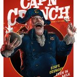 Now That's Captain Crunch