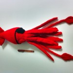 Awesomesauce Abounds! Donate and Win a Giant Squid