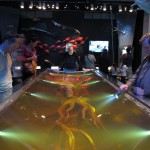 Dr. M and the Colossal Squid