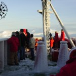 """Icy Inverts"" 2013 Cruise – Scientific Adventures in Antarctic Waters"