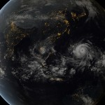 Is Super Typhoon Haiyan/Yolanda one for the record books?