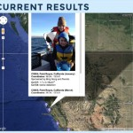 First results from crowdfunded study shows radioactive seawater from Fukushima has NOT reached the US coast