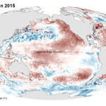 Are the ocean and atmosphere finally cooperating and is El Niño really here?  Probably.
