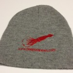 Win A DSN Stocking Hat