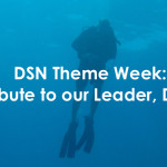 Surprise Theme Week: Tribute to our Leader, Dr M