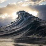 Morning Zen: The infinite waves of Ray Collins