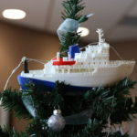 3-D Printing the Ulitmate Deep-Sea Christmas Tree