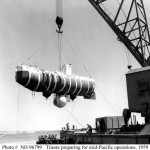 Great Moments in Deep-Sea History: Jan. 23, 1960