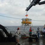 Dispatch from Sea: DISCOVRE Expedition