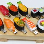 Sushi USB Drives