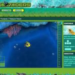 TGIF: Aqua Raiders Online Video Game