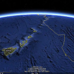 Google's Ocean is trickling in