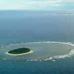Tsunami Warning in the South Pacific