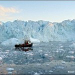 Fishing banned from Arctic waters