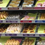 Biodiversity Pt. 2: Mmmmm…donuts