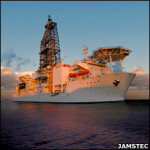 Chikyu's Quest to Drill the Mantle