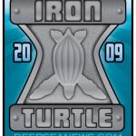World champion leatherback wins Iron Turtle award