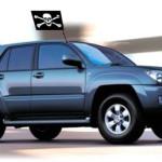 Sheiks reject Somalian sea bandits