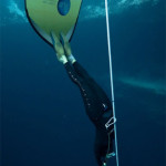 TGIF: Sara Campbell world record free diver