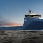 The Future of Shipbuilding