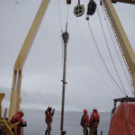 Dispatches from Antarctica – Coring Sludge